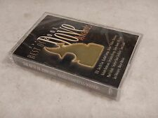 The Best Of 2001 Dove Awards Nominees & Winners (New Cassette)