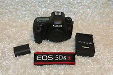 NEW Canon EOS 5DS R / 5DSR 50.6 MP Digital SLR Camera Body Only