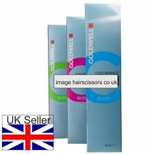 Goldwell Colorance Hair Colour  60ml All Colours Stocked