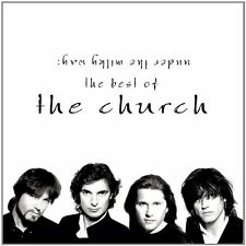 CHURCH UNDER THE MILKY WAY BEST OF CD NEW