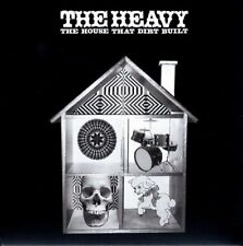 The Heavy - The House That Dirt Built NEW CD