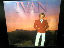 LP IVAN sin amor SPAIN 1979 VINYL VINILO ITALO DISCO