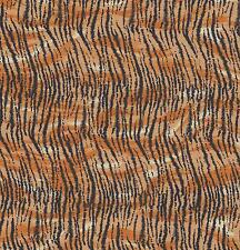 QUILT FABRIC: 100% COTTON, WILD ANIMAL SKIN PRINT  AS-01, By The Yard