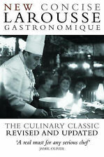 Good, Concise Larousse Gastronomique: The World's Greatest Cookery Encyclopedia,