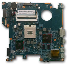 Acer TravelMate 8372TG Notebook Motherboard rPGA 989 TM8372TG MB.TX30B.001