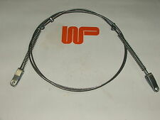 CLASSIC MINI - REAR HAND BRAKE CABLE Fitted to all Minis from 1976 GVC1034 2134