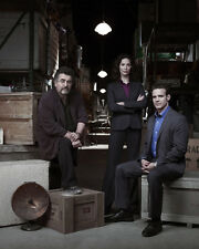 Warehouse 13 [Cast] (46214) 8x10 Photo