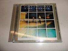 CD solitary Men de Giorgio Moroder et Joe Esposito