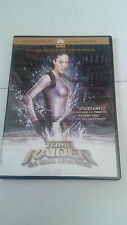 """DVD """"TOMB RAIDER LA CUNA DE LA VIDA"""" PRECINTADA EDICION ESPECIAL  ANGELINA JOLIE"""