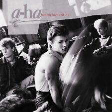 A-Ha - Hunting High and Low - New 180g Vinyl LP