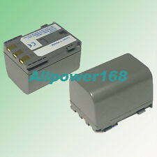 4HR Battery For CANON VIXIA HV30 HV20 camcorder BP-2L13 DC330 ZR900 ZR930 NEW