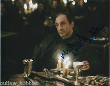 Michael McElhatton Game of Thrones Autographed Signed 8x10 Photo COA #2