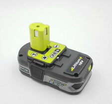 Ryobi 18V 2.5Ah 45Wh RB18L25 Rechargeable Li-Ion Drill Battery Pack Work Good
