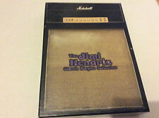 "JIMI HENDRIX CLASSIC SINGLES COLLECTION 1 & 2 BOX SETS RARE 7"" VINYL COLLECTION"