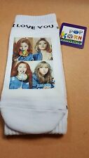 MAMAMOO  KPOP PHOTO Unisex Cotton Low Ankle Socks Kpop Gift Sealed New