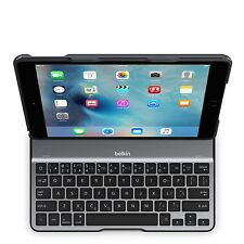 Belkin QODE Ultimate Lite Keyboard Case for iPad Air 2 - Black