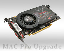 ATI Radeon HD5770 Graphics / Video Card for Apple Mac Pro 1.1 - 5.1 Single-Slot