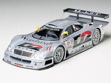 Tamiya 1/24 Mercedes CLK-GTR model kit # 24195