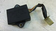 1984 Kawasaki ZN700 ZN 700 LTD K472' turn signal operating unit DUS-100