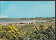 Channel Islands Postcard - L'Ancresse and Pembroke Bays, Guernsey  C1215