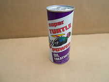 Super Turtle Power Oil Treatment Can Turtlewax