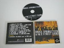 BRUCE SPRINGSTEEN & THE E STREET BAND/GREATEST HITS(COLUMBIA 88697530912) CD