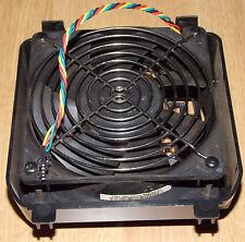 Dell XPS 700 710 720 Gehäuse Lüfter Case Fan Nidec Beta TA450DC B35502-35 Kühler