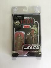 STAR WARS The Saga Collection Han Solo in Trench Coat