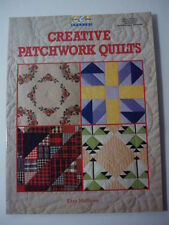 Creative Patchwork Quilts by Kate McEwen