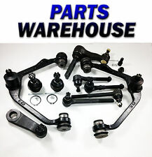 10 Pc Suspension Kit for 2WD 97-03 F150 F250 Navigator Expedition 2 Yr Warranty