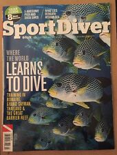 Sport Diver Learn To Dive Training Bonaire Gear Guide March 2015 FREE SHIPPING