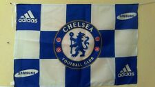 Chelsea FC Flag  (Official Adidas Fan Flag)