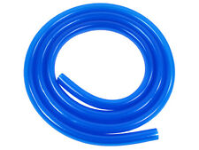XSPC HighFlex Water Cooling Tubing Hose 16/11mm ID 7/16 OD 5/8 - Blue/UV Blue