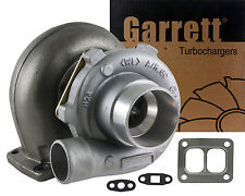 NEW OEM GARRETT TURBO CHARGER FITS JOHN DEERE ENGINE 4045T 446311-5002S RE46348