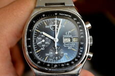OMEGA SPEEDMASTER TV DIAL CAL 1045 AUTOMATIC REF. 176.0014/376.0805 SWISS MADE