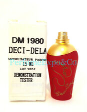DECI DELA by Nina Ricci 15ml PURE PARFUM SPRAY Perfume Women NEW Tester Box (C22