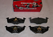 Brembo hp front brake disc pads - Volkswagen Golf, Polo - 078301.62
