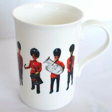 Christopher Vine Inhesion Mug Australia Royal Marching Band Coffee Tea China Cup
