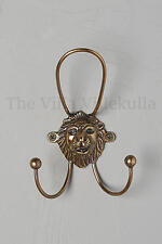New Anthropologie Lion Forestry Wall Hook ~ A Fantastic Jungle Cat ~ Sold Out!