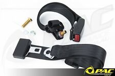 Mazda Rotary Replacement Seat Belt - Rear Centre Lap Sash