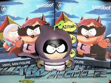 Mysterion - Fractured But Whole South Park Kidrobot - Pay One Time Shipping