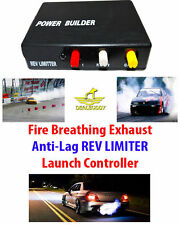 REV LIMITER LAUNCH CONTROL Chip FIT For Toyota 3SGE,2ZZFE,1GGTE,2JZGTE,7MGTE