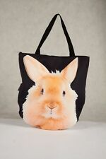 3D bag animal Cute & Unique Gift with RABBIT Handmade!