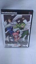 """Used Doujin PC Game R.O.D""""ElePaperAction""""Action Game EsyGameStation Japan"""