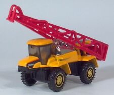 "Matchbox Crop Sprayer 4"" Scale Model Farm Machinery Equipment"