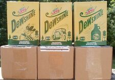 New in box set of MOUNTAIN DEW DEWSHINE JARS 1, 2,& 3 with free shipping