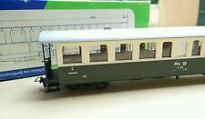 STL-Models H0m carrozza RHb B2276