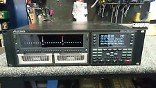 Alesis HD 24 Upgraded to  96K two caddies 320 gig each