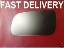 VW GOLF 4 MK4 1997-06 VW BORA REPLACEMENT WING MIRROR GLASS FLAT RIGHT OR LEFT
