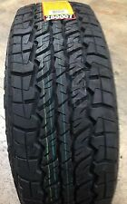 4 NEW 265/70R17 Kenda Klever AT KR28 265 70 17 2657017 R17 All Terrain A/T 10ply